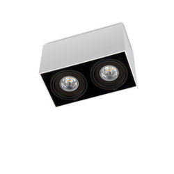 PICCOLO LOOK OUT 2X COB LED | Lampade plafoniere | Orbit