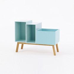 Cubit Sideboard | Sideboards | Cubit