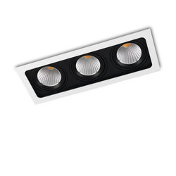 PICCOLO FRAME DEEP 3X COB LED | General lighting | Orbit