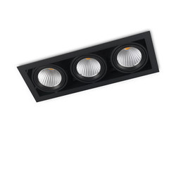 PICCOLO FRAME TRIPLE 3X COB LED | General lighting | Orbit