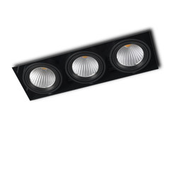 PICCOLO NO FRAME 3X COB LED | Illuminazione generale | Orbit