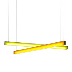 RAINBOW 1X TL5 | Suspended lights | Orbit