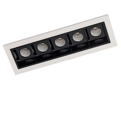 RITHM FRAME 5X COB LED | General lighting | Orbit