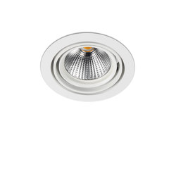 RONDO SINGLE 1X COB LED | General lighting | Orbit