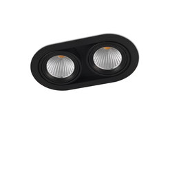 MINI RONDO DOUBLE 2X COB LED | General lighting | Orbit