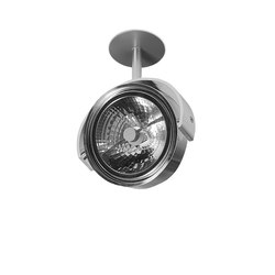 SCENIC 1X QR111 ≤ 100W | Ceiling lights | Orbit
