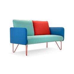 Doumo | Lounge sofas | Adrenalina