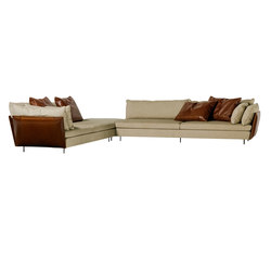 Light Field | Angular sofa | Sofas | Ritzwell