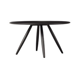 Mo | Dining Table | Mesas para restaurantes | Ritzwell