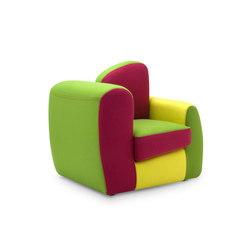 Symbol baby 1S | Kindersessel/-sofas | Adrenalina
