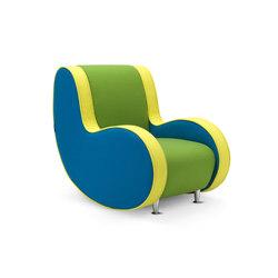 Ata baby | Kids armchairs / sofas | Adrenalina