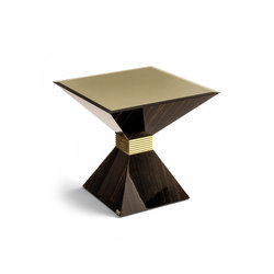Andy | Tables d'appoint | Longhi S.p.a.