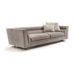 Ansel | Sofas | Longhi S.p.a.