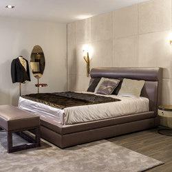 Elliott | Beds | Longhi S.p.a.