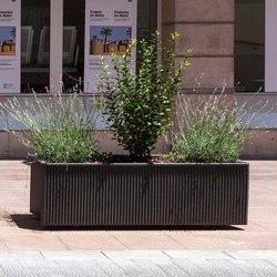 Lineal | Plant pots | Escofet 1886