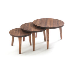 Tao | Nesting tables | Riva 1920