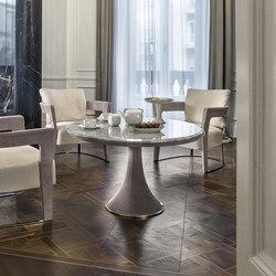 David | Tables de repas | Longhi S.p.a.