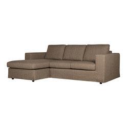 Elsie | Sofás lounge | SITS
