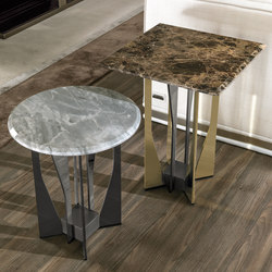 Zeus | Side tables | Longhi S.p.a.