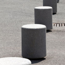 Push | Bollards | Escofet 1886