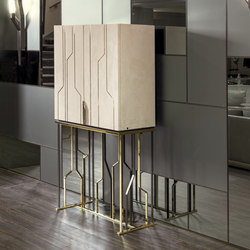 GinzaBar | Drinks cabinets | Longhi S.p.a.