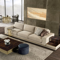 Cohen | Coffee tables | Longhi S.p.a.