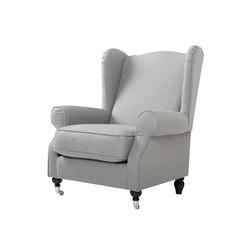 Humphrey   Lounge chairs   SITS