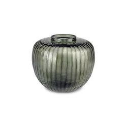 Pinara round | Vases | Guaxs