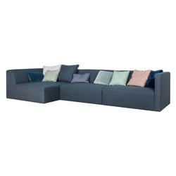John | Lounge sofas | SITS Sp. z o.o.