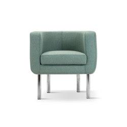 Otto | Lounge chairs | Adrenalina
