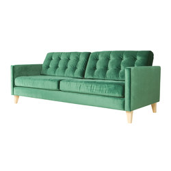 Kalle | Loungesofas | SITS