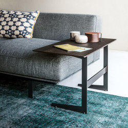 Court Yard Coffee Table | Tavolini alti | LEMA