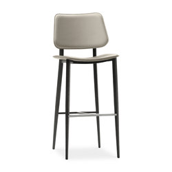 Joe H65/H75 CU | Bar stools | Midj S.p.A.