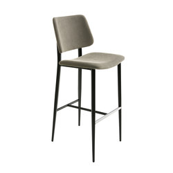 Joe H65/H75 TS | Bar stools | Midj
