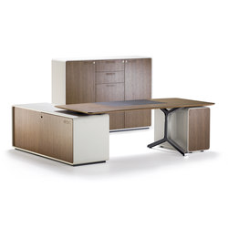 Sitaginline Executive workspace | Executive desks | Sitag