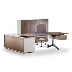 Sitaginline Executive workspace | Escritorios | Sitag