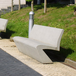 Tram | Sitzbänke | Escofet 1886
