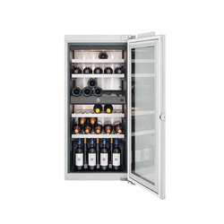 Wine climate cabinet | RW 222 | Wine coolers | Gaggenau