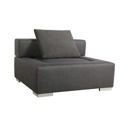 Cubic | Sofas | SITS
