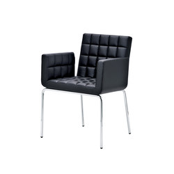 Marsiglia S | Visitors chairs / Side chairs | Midj
