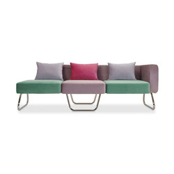 Pills | Lounge sofas | Adrenalina
