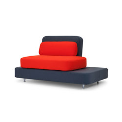 Quid 1S | Lounge chairs | Adrenalina