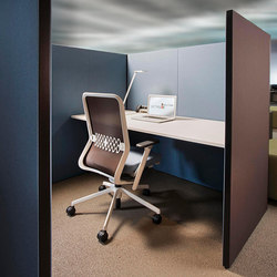 Sitag MCS room dividing partition system | Escritorios | Sitag
