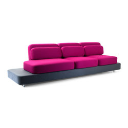 Quid | Lounge sofas | Adrenalina