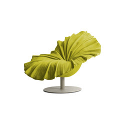 Bloom Easy Armchair | Fauteuils | Kenneth Cobonpue