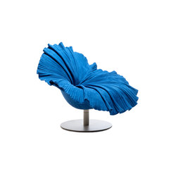 Bloom Easy Armchair | Sillones lounge | Kenneth Cobonpue