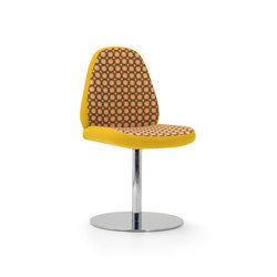 Rapp chair | Visitors chairs / Side chairs | Adrenalina