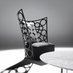 Icona | Lounge chairs | Erba Italia
