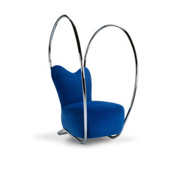 Sexychair 1S | Modular seating elements | Adrenalina