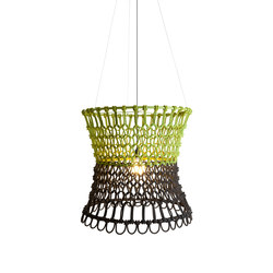 Carousel Hanging Lamp Small | Illuminazione generale | Kenneth Cobonpue